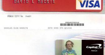 Классные кредитные карты