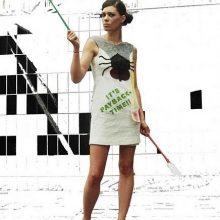 Сумасшедшие идеи для ценителей моды