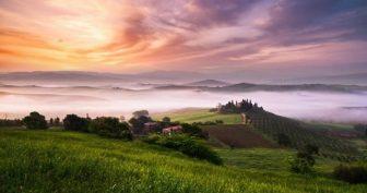 Поразительной красоты фотографии природы