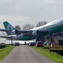 Фотографии самолетов