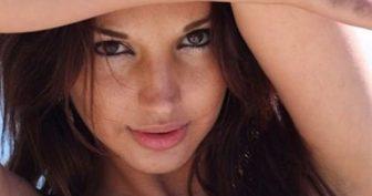 Подборка разных фотографий красивых девушек часть 1 (33 фото)