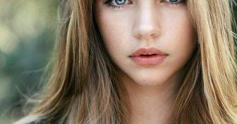 Фотографии красивых девушек часть 12 (43 фото)