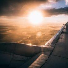 Фотографии самолетов (75 фото)
