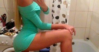 Стройные женские ножки (28 фото)