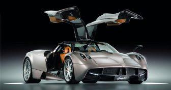 Самые дорогие машины 2015 года ( Топ 10 авто )