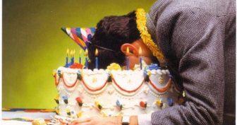 Смешные картинки с днем рождения! (13 фото)