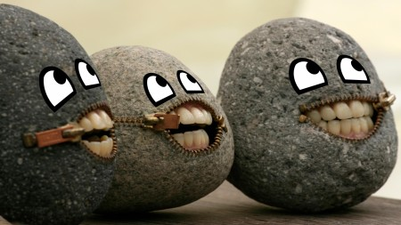 Creative_Wallpaper_Funny_Talking_Stones_095132_