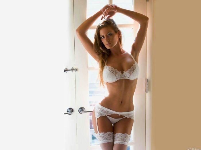 Самые эротичные девушки в трусах, жесткое порно фото с банкой