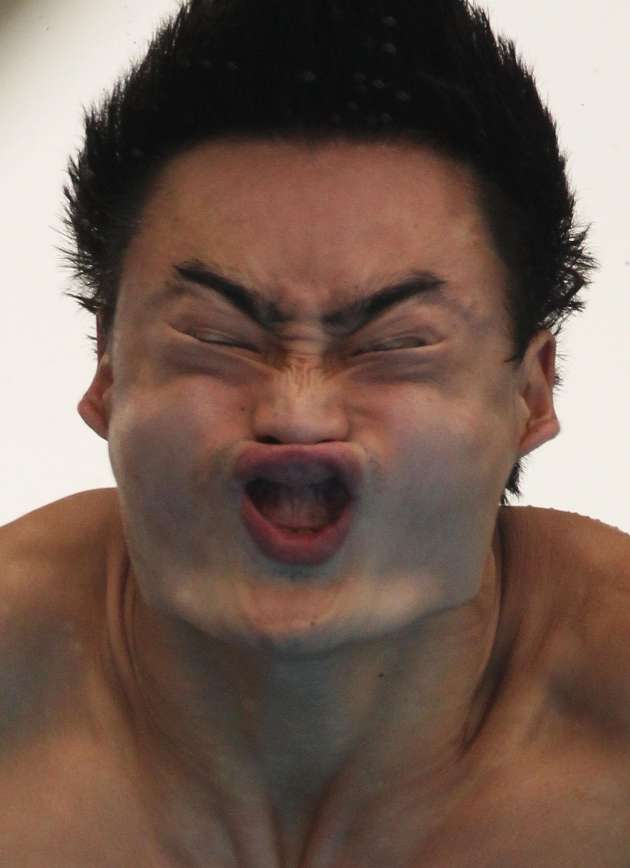 deformed face memes - 630×869