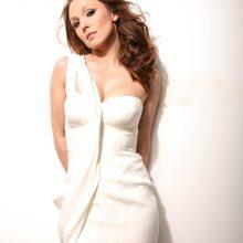 Платья Альбины Джанабаевой (11 фото)