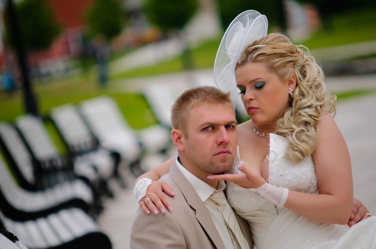 Свадьба картинка веселая