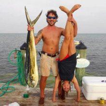 Смешные картинки про рыбалку. (11 фото)