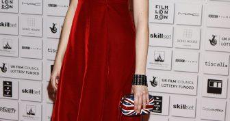 Платья Евы Грин (11 фото)
