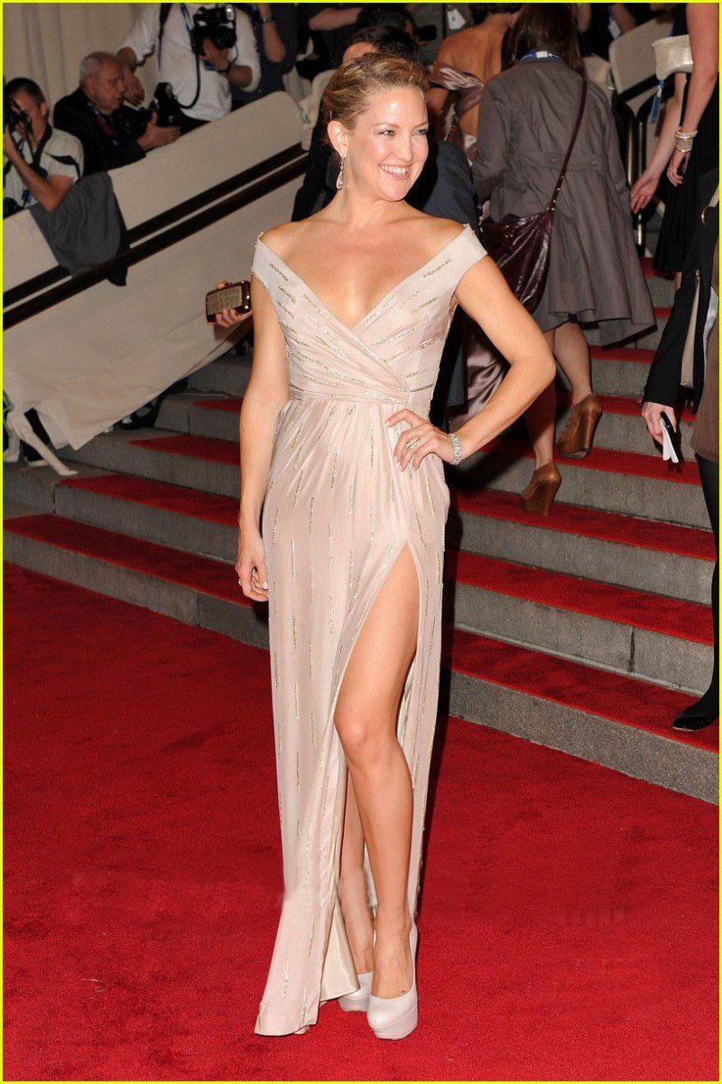 2014-font-b-Kate-b-font-font-b-Hudson-b-font-Elegant-Pageant-font-b-Dress