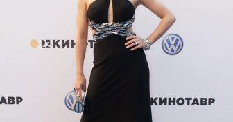 Платья Анны Снаткиной (11 фото)