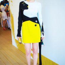Платья Анны Чиповской. (11 фото)