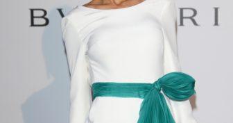 Платья Виктории Бони. (11 фото)