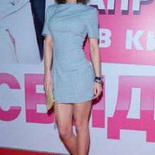 Платья Екатерины Климовой. (11 фото)