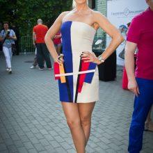 Платья Валерия. (11 фото)