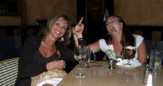 Испорченные снимки смешных людей (11 фото)