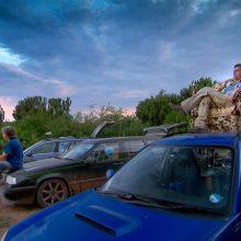 Прикольные картинки про Top Gear (11 фото)