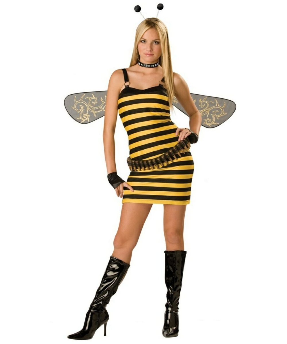 killer-bee-costume-70146