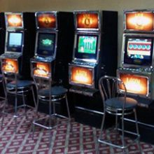Игровые автоматы казино доступны всем