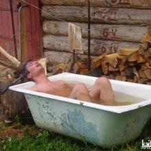 Приколы про дачный отдых. (11 фото)
