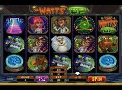 Особенности игрового автомата Dr Watts Up
