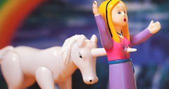 Приколы с детскими игрушками (16 фото)
