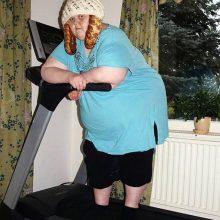 Селфи толстых девушек. (12 фото)