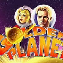 Обзор игрового автомата Golden Planet