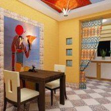 Какой стиль интерьера выбрать – лофт или прованс?