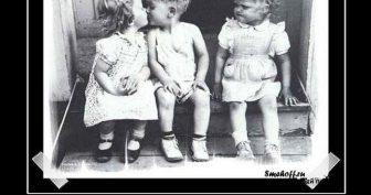 Приколы про женскую дружбу. (11 фото)