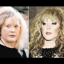 Знаменитости без макияжа. (11 фото)