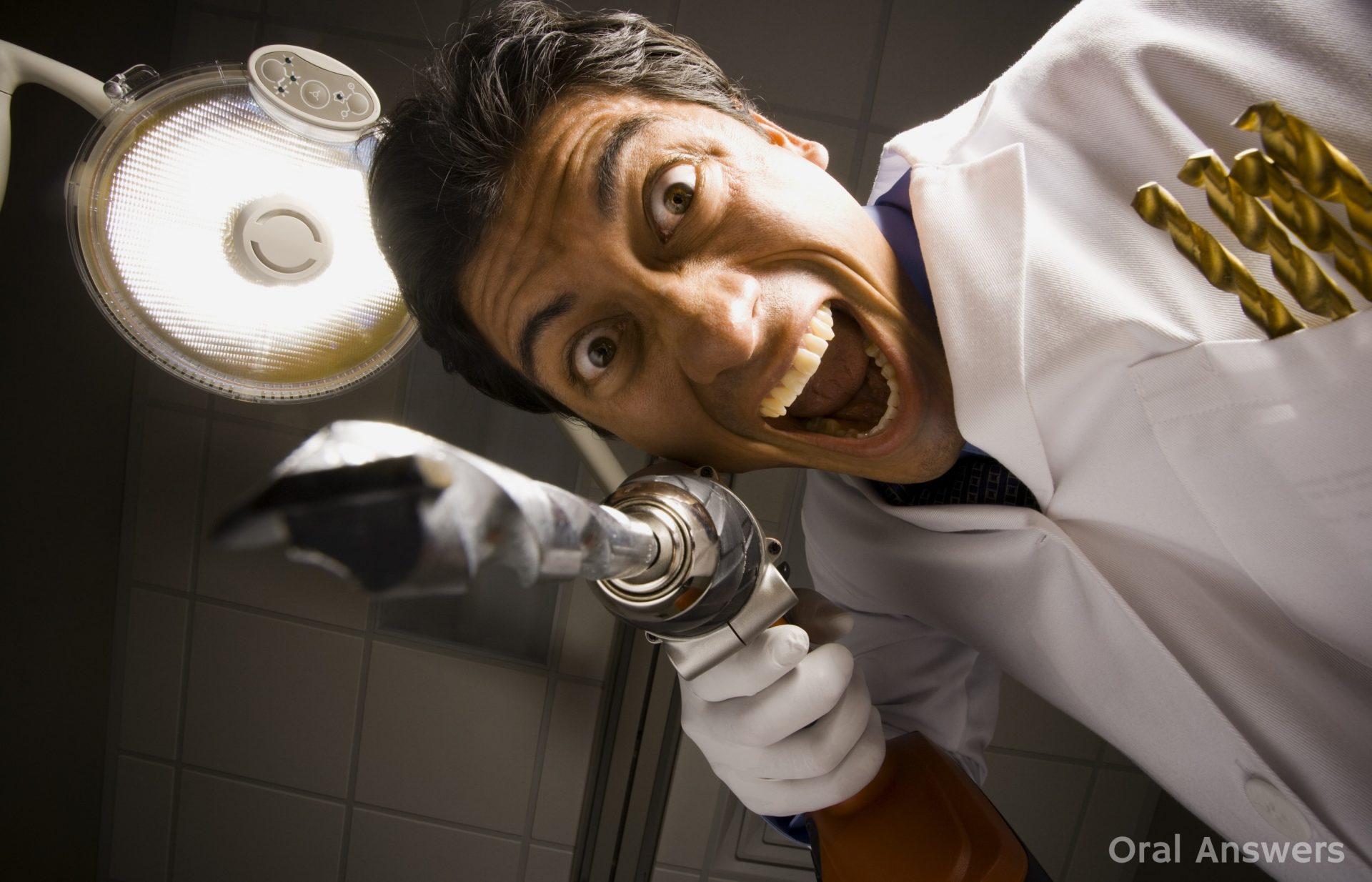 Прикольные фото зубных врачей