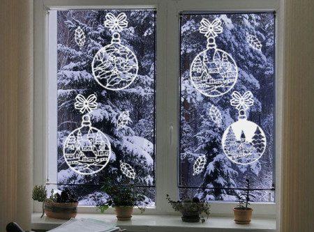 trafaret-na-okna-domiki-v-snegu