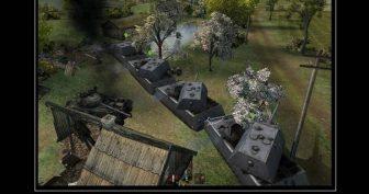 Прикольные картинки про танки World of Tanks (46 фото)