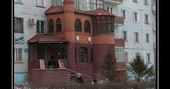 Прикольные картинки про ремонт квартиры (34 фото)