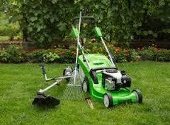 Разнообразие популярной садовой техники просто умиляет