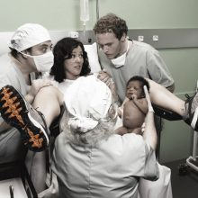 Прикольные картинки про беременность и роды (37 фото)