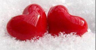 Красивые картинки про любовь (37 фото)