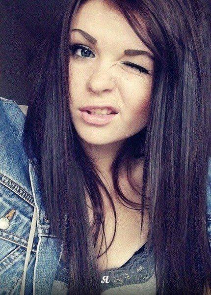 Красивые фото на аву в вконтакте для девушек