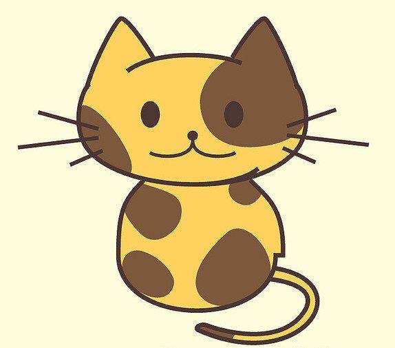 Картинки красивые про котят
