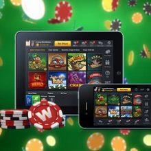 Виды азартных развлечений в интернете