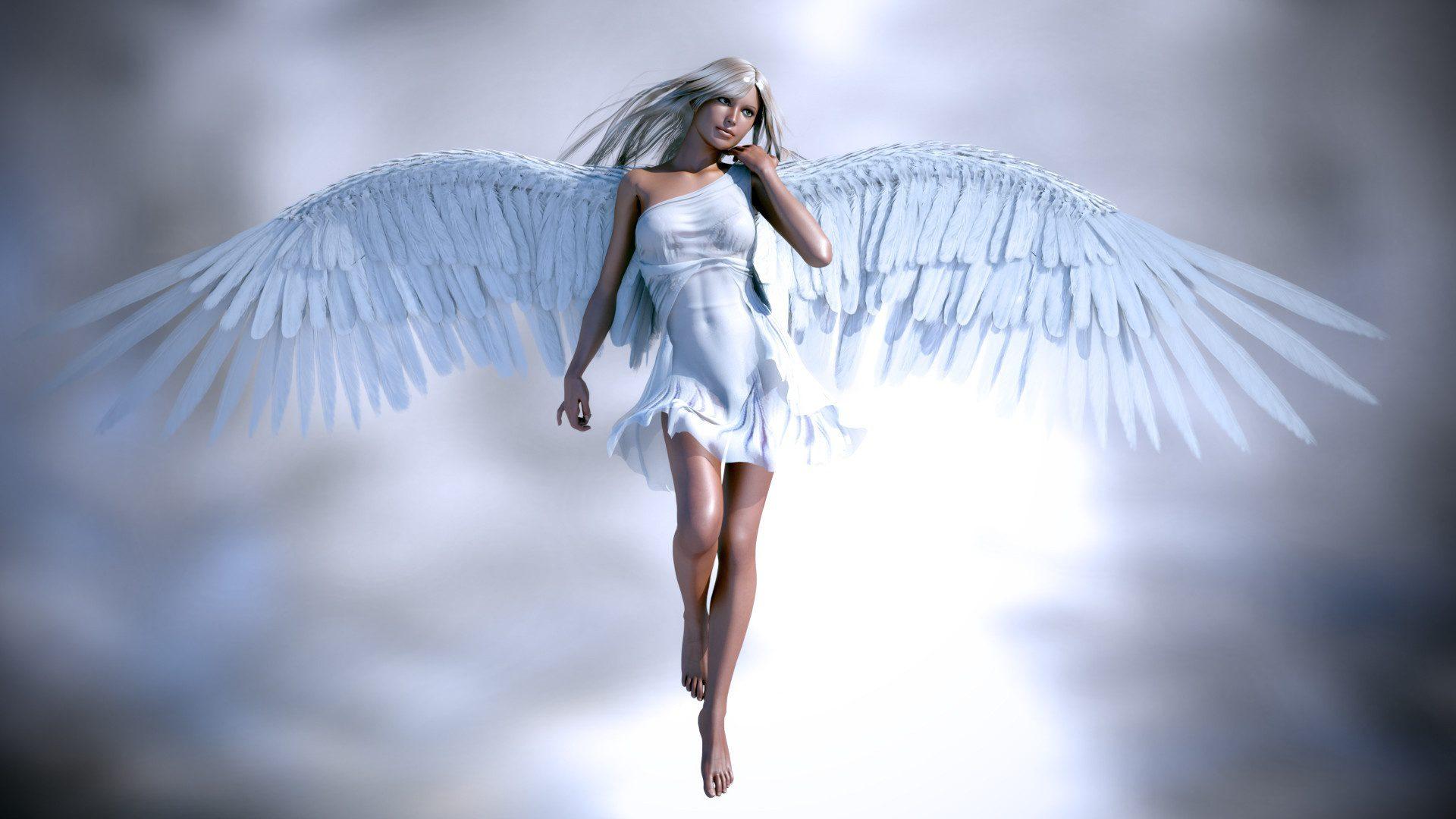 Авы девушек ангелы
