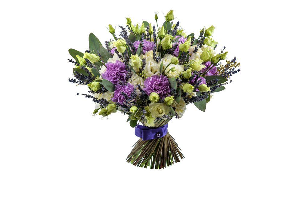 Красивый букет цветы фото