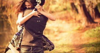 Красивые картинки про любовь и нежность (38 фото)