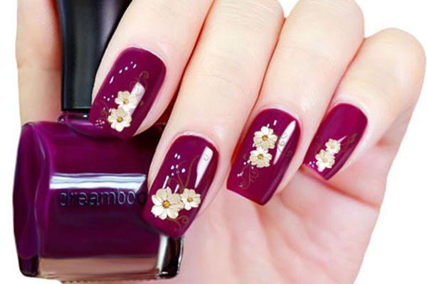 красивые ногти смотреть фото