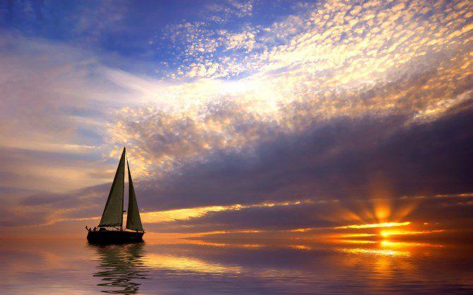Красивые Фото Море На Рабочий Стол